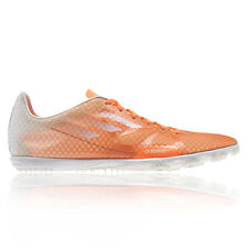 Zapatillas de deporte naranja para mujer