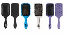 The Wet Brush Condition Edition PADDLE Brush Detangling Hair Brush Soft Flexible