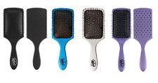 Il pennello bagnato CONDIZIONI EDIZIONE Spazzola per capelli TANGLE Spazzola per capelli morbido e flessibile