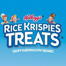 📌Kellogg's Rice Krispies Treats 1.3oz 25 ct.-Variety Pack 40 ct. *FREE RETURNS*