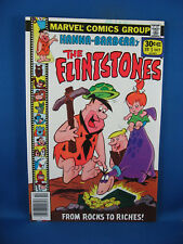 The Flintstones #1 (Oct 1977, Marvel) NM- First Marvel Issue
