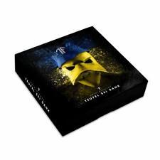 ENTETAINMENT - TEUFEL SEI DANK (LIMITED BOX)  2 CD+MERCHANDISING NEU