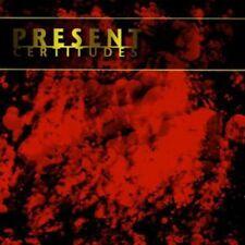 Present, The Present - Certitudes [New CD]