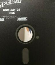 Impossamole (Gremlin, 1991) C64 Commodore (Diskette) 100% ok