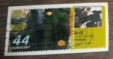 NVPH - 2521 - 2007 - gebruikt - onafgeweekt - Bomen in de Herfst - Bruine Beuk