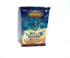 WOW Booster War of the Elements Worldbreaker mit 19 Karten,deutsch- Neu,OVP