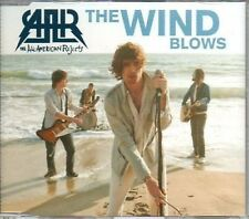 (892Y) The All-American Rejects, The Wind Blows - DJ CD