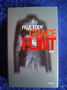 """""""Grace Flint"""" von Paul Eddy"""