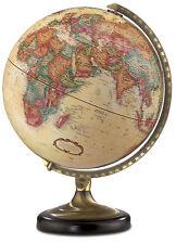 "Replogle Sierra World Globe 12"" Antique Ocean. Brand New!"