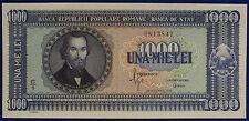 BANCONOTA ROMANIA 1000 LEI DECRETO 1950 #B459