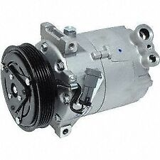 New A/C Compressor CHEVROLET COBALT HHR 2007-2010  SATURN ION  G5  CO 8702C