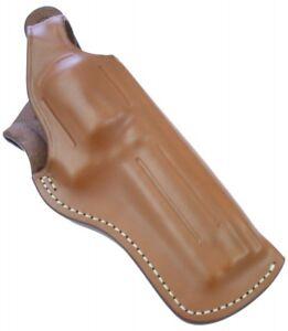 Radar Gürtel-Holster aus Leder für Revolver
