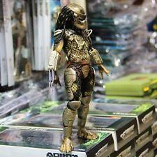 7 Inches  Action Doll Toy Figure NECA Jungle Hunter Predator Figurine AVP