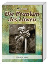 Die Pranken des Löwen, Historischer Roman, Mac P. Lorne, Robin Hood