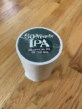 "DOGFISH HEAD IPA Coaster 60 Minute 4"" Beer Coasters LOT OF 125"