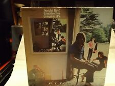 PINK FLOYD / UMMAGUMMA / VG+ / PRICE REDUCED