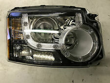 Landrover Discovery 4 Offside/Drivers Side Headlamp 2009-2014 LRO23533