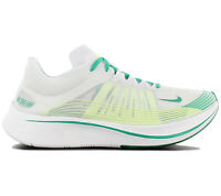 Nike Zoom Fly SP Herren Laufschuhe AJ9282-101 Sportschuhe Running Fitness Schuhe
