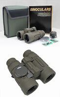 Paire de jumelles Marine Nationale Nikon 8x30D IF RA/WP étanches & anti-chocs