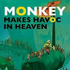 Favorite Children&#39s: Monkey Makes Havoc in Heaven by Sanmu Tang and...