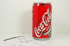 [Unused in box] COCA COLA CAN 35mm Film Camera from JAPAN