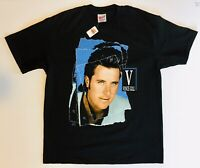"Vintage 1992 Vince Gill ""I Still Believe In You"" Hanes XL T Shirt New w/Tag USA"