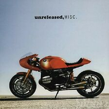 Frank Ocean unreleased, MISC. DOUBLE Vinyl LP, LIMITED EDITION  CLEAR  NEW