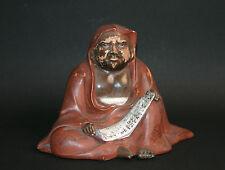 Ceramic Curiosa erotic Japan Daruma Hakata doll shunga