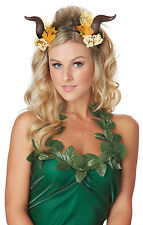 Woodland Fairy Horns Costume Accessory