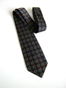 CLUB CRAVATTA TIE ORIGINALE  MADE IN ITALY