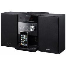 Sony CD Home Audio Compact & Shelf Stereos