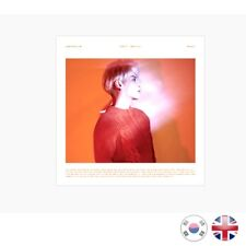 [NEW + SEALED!] JONGHYUN Poet Artist Album CD Shinee Kpop K-pop UK