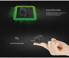 SQ12 1080P HD DV Camcorder Mini Camera IR Night Vision Action Cam Record