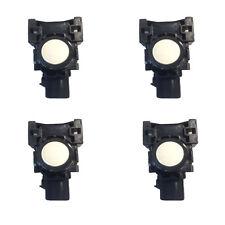 4 x Gold PDC Parking Sensor Reverse fits for Lexus Toyota  8934164010