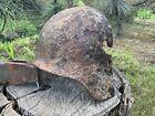 WWI Brow plate (stirnpanzer) for German Steel Helmet
