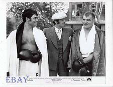 Jean-Paul Belmondo barechested boxer VINTAGE Photo Borsalino