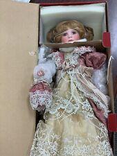 Janis Beard Porcelain Doll