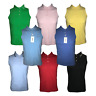 Ashworth Ladies Golf Sleeveless Shirts [Red,Green,Yellow,Black,Blues,Pink] S,M,L