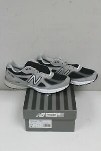 New Balance 990 DMV Grey Black size 13 New M990NBK4
