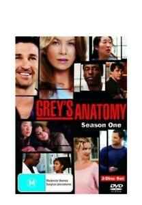 Grey's Anatomy : Season 1-4