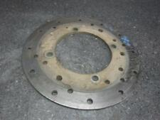 16 Polaris RZR 570 Left Rear Brake Rotor 69G
