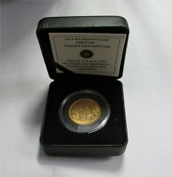 1914 CANADA $10 DOLLARS CANADIAN GOLD RESERVE HOARD RCM SALE