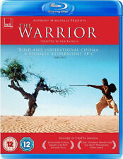The Warrior Blu-Ray Nuevo Blu-Ray (F4BD50043)
