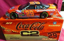 KEVIN HARVICK, 1/24 ACTION 2004, #29, GOODWRENCH-COCA-COLA C2