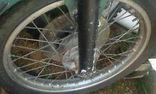 Honda CJ250 CJ 250 1976 Front Rim Front Wheel
