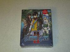 Demon Gaze II Collector's Edition Sony PlayStation Vita Sealed