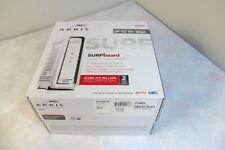 Arris S8200 DOCSIS 3.1 Cable Modem