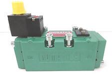 Numatics I34BA40040A3561 | 24 VDC | Magnetventil | Wegeventil Bj. 1999 NEU