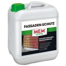 MEM Fassadenschutz 10 Liter 500054