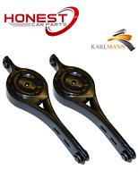 For FORD GALAXY MK3 06> REAR LOWER SUSPENSION TRAILING WISHBONE CONTROL ARMS X2